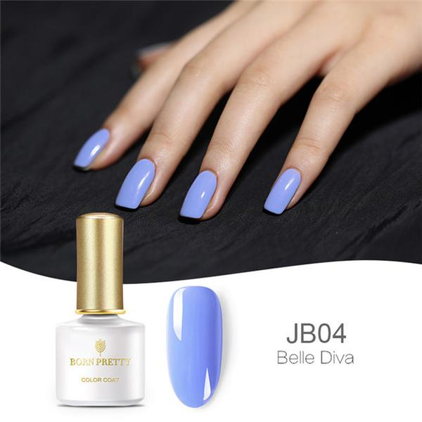 Pure UV Color Gel Blue
