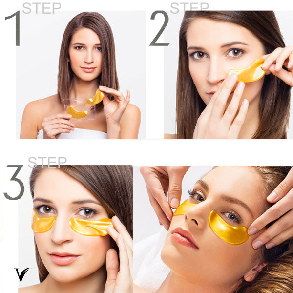Ultimate GENIUS Collagen Eye Mask
