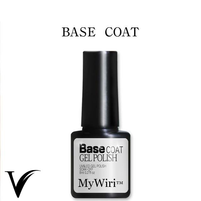 myWIRI™ BASE & TOP Coat Kit