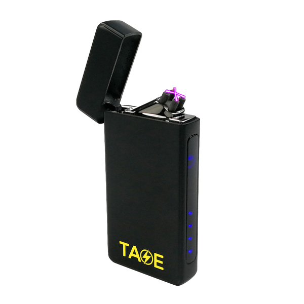 Taze Evo+ - Black mat / Yellow