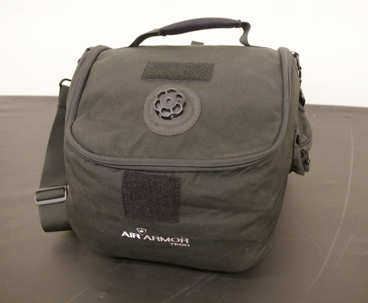 Air Armor Tech- Inflatable Aviation Helmet Bag