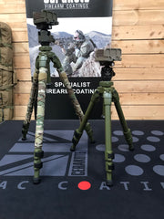 PIG0311-GS Field Tripod (Short)