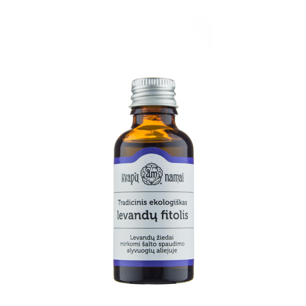 Lavender Phytol Oil 30 ml