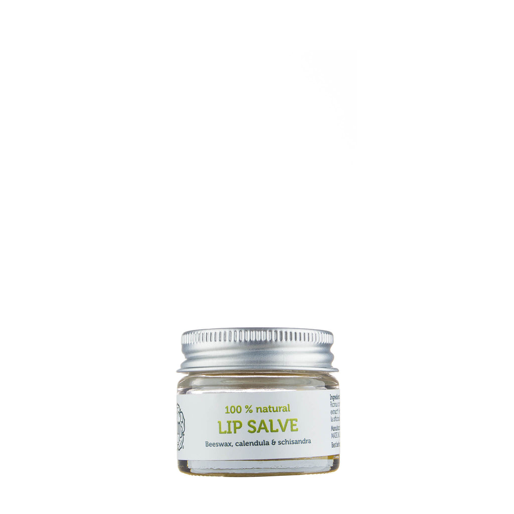 100% Natural Lip Salve 12 G