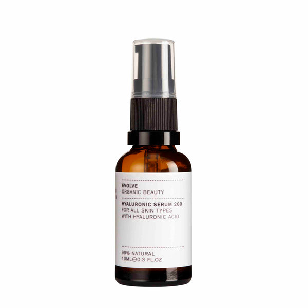 Hyaluronic Serum 200 Mini 10 ml