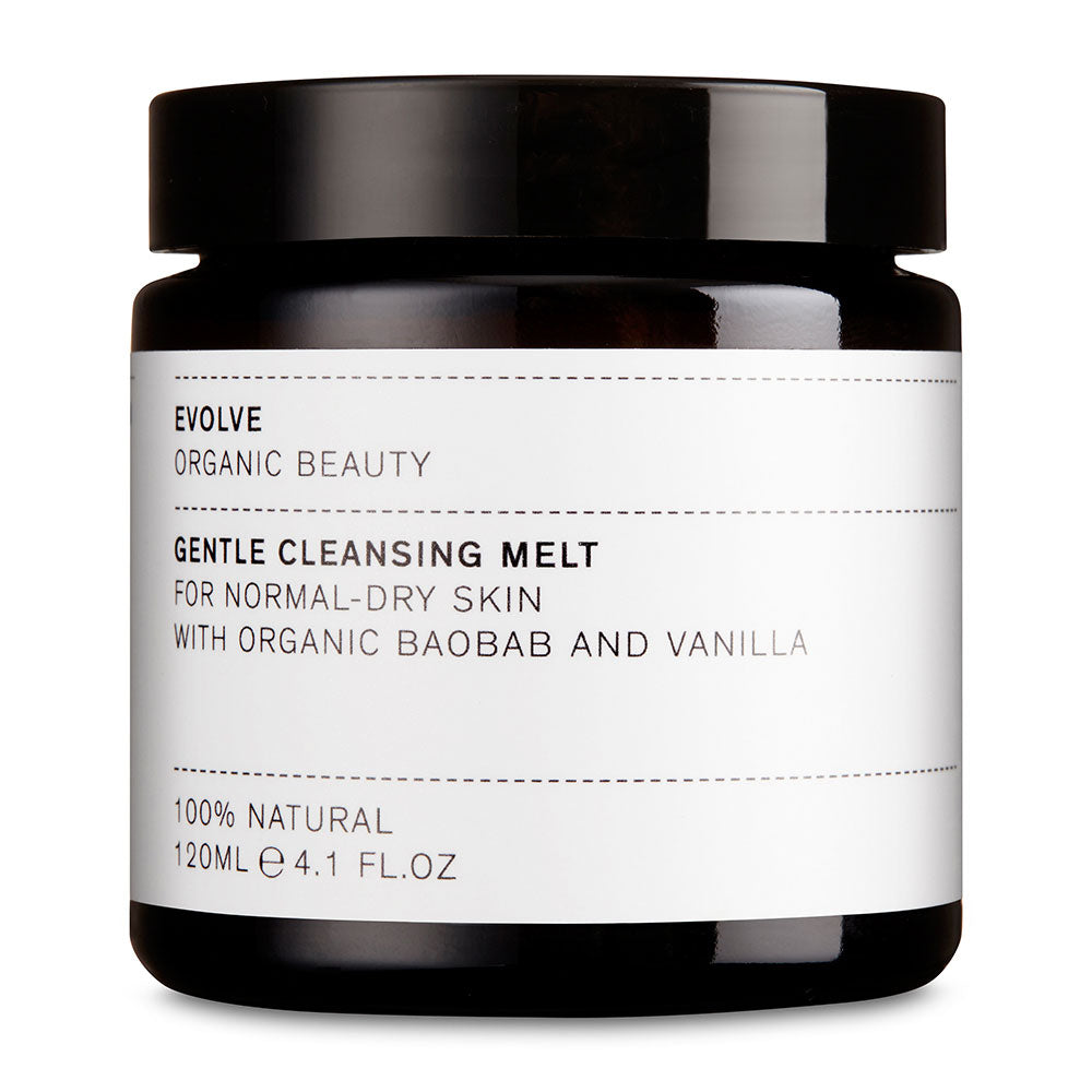 Gentle Cleansing Melt 120 ml