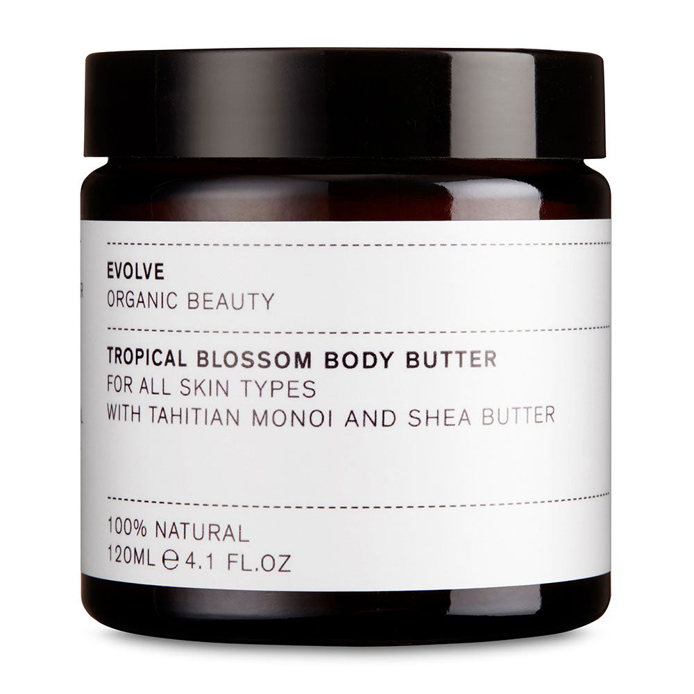 Tropical Blossom Body Butter 120 ml