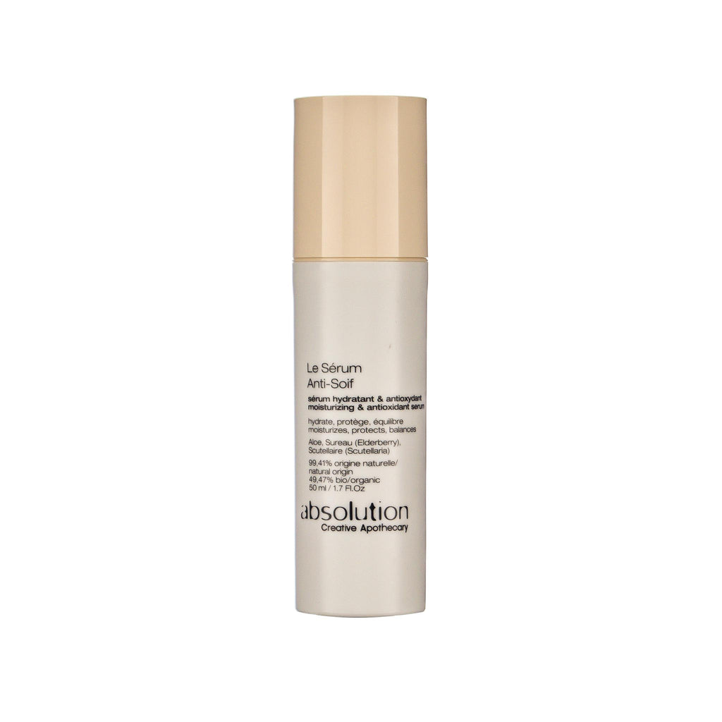Le Serum Anti-Soif 50 ml