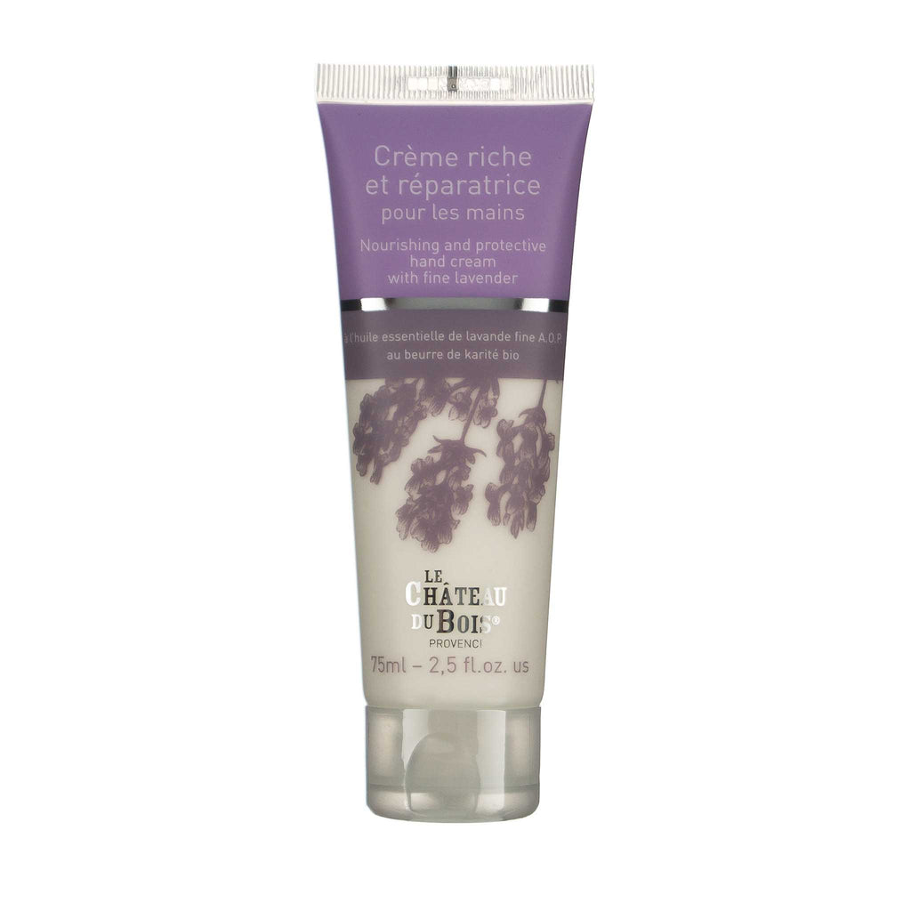 Nourishing And Protective Hand Cream With Fine Lavender 75 ml