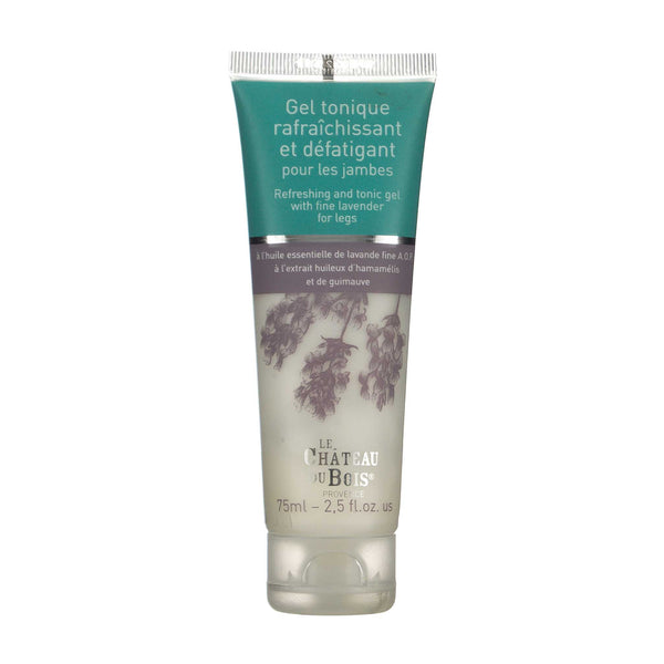 Refreshing And Tonic Gel For Legs 75 ml