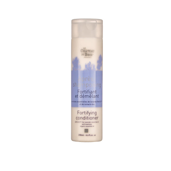 Fortifying Conditioner 200 ml