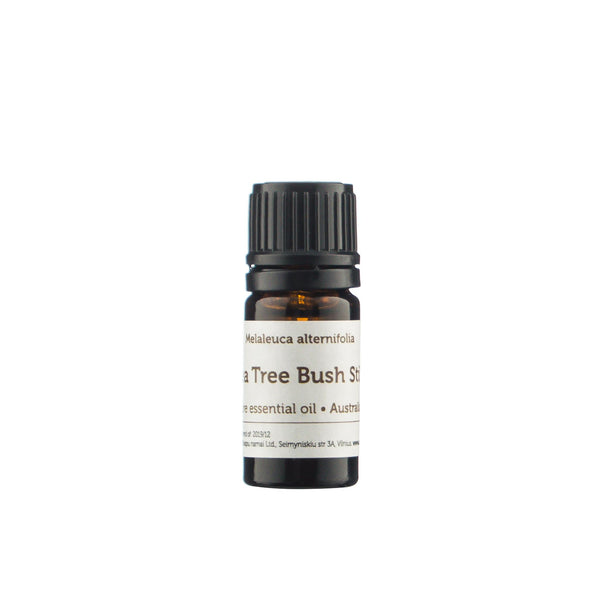 Am Essential Tea Tree Oil, 10ml