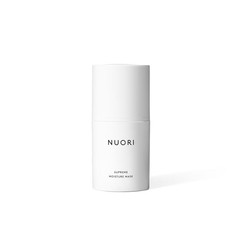 Nuori Supreme Moisture Mask 50 ml