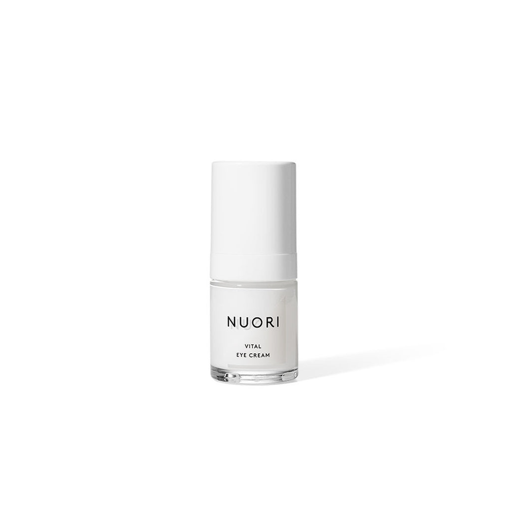 Nuori Vital Eye Cream 15 ml