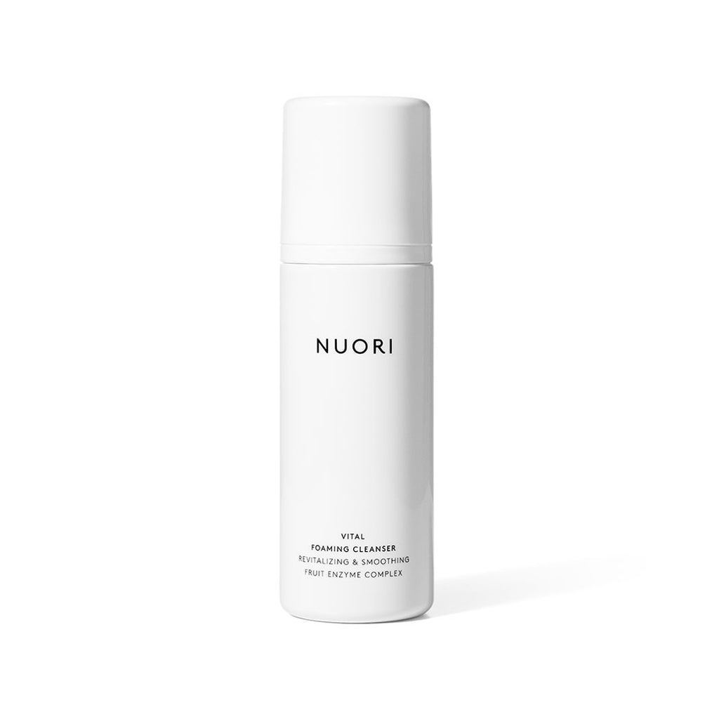 Nuori Vital Foaming Cleanser 100 ml