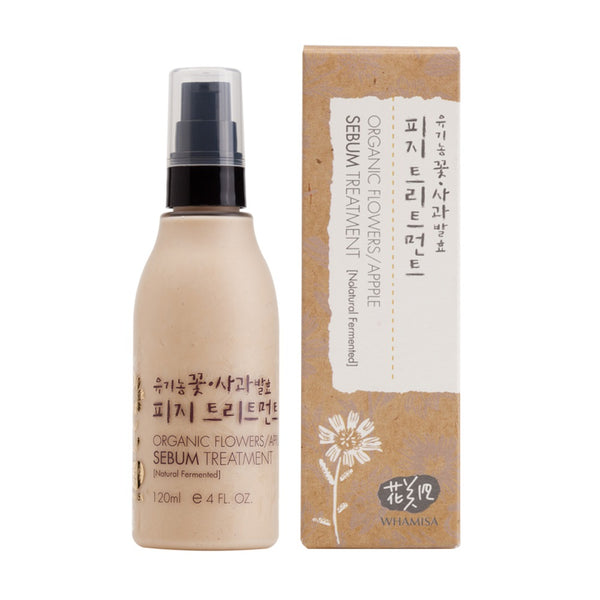 Flowers Sebum Treatment 120 ml