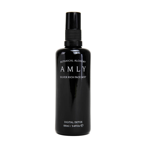 Amly Digital Detox Facial Mist 100 ml