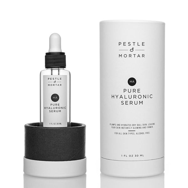 Pure Hyaluronic Serum 30 ml