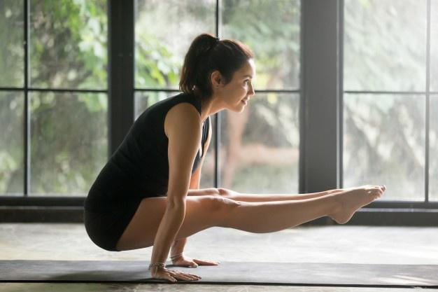 13 Ways To Maintain Your Body Balance