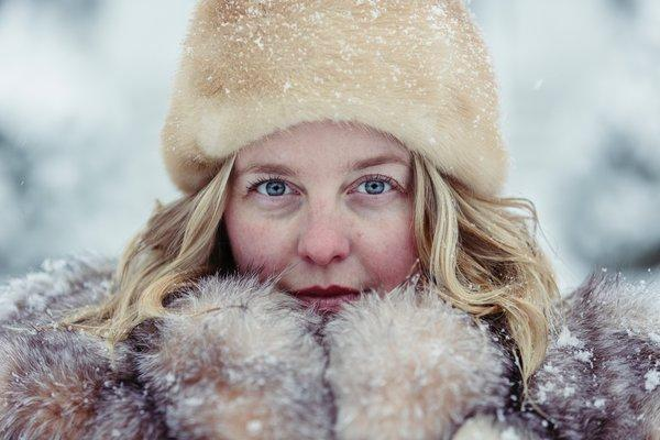 3 Ayurvedic Tips To Stay Happy & Healthy Through Winter