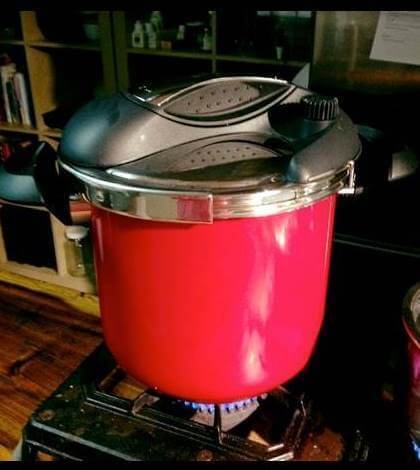 4 Reasons that Pressure Cooking Rocks