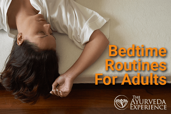 5 Bedtime Routines For Adults: Inspiration For A Good Night's Sleep