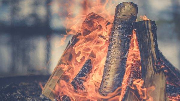 Ayurveda Basics: Agni, the Digestive Fire