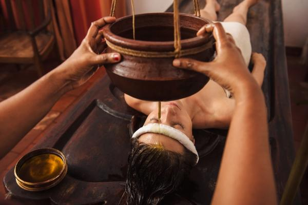 Ayurveda In A Nutshell + Ayurvedic Retreats