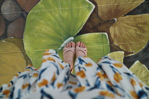 Ayurvedic Foot Care: Pampering Treats For Tired Feet