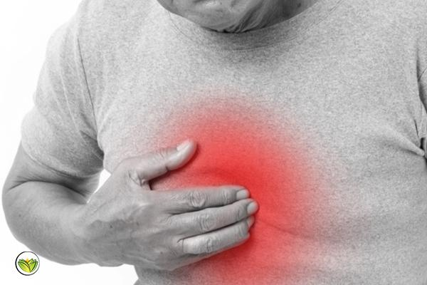 Can Triphala Cause Acid Reflux?