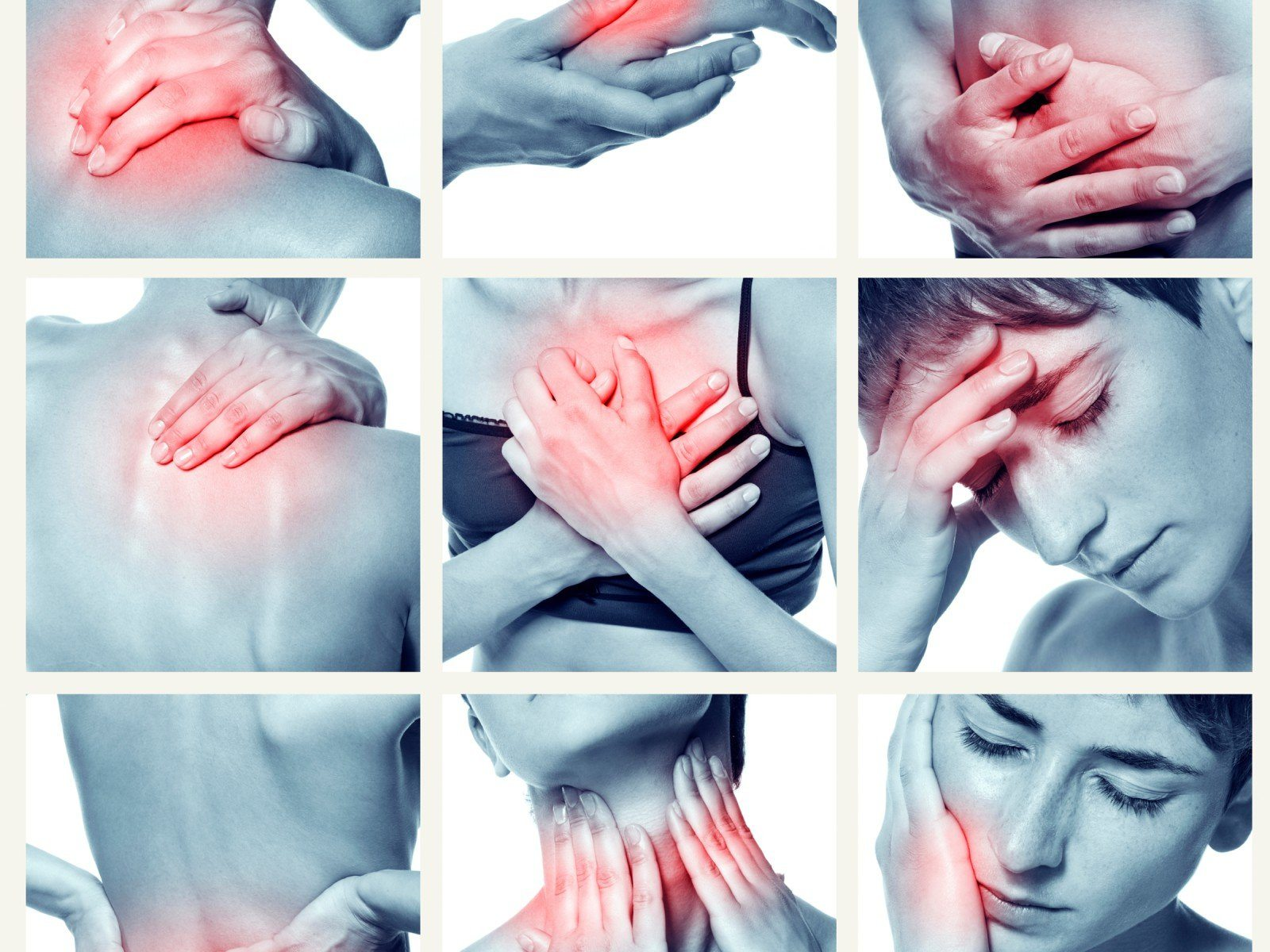 Dealing with muscle pain in body! It could be due to Mamsa gata VATA