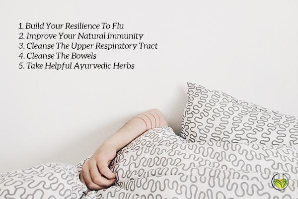 How To Fight The Flu With Ayurveda
