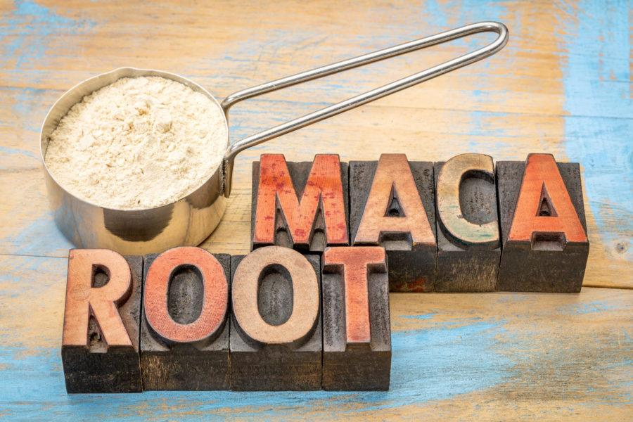 Maca Root Benefits, Ayurvedic Uses, Dosage, Interactions + Delicious Adaptogenic Recipe