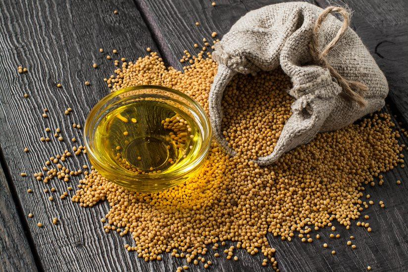 Mustard Oil Benefits + Uses in Ayurveda