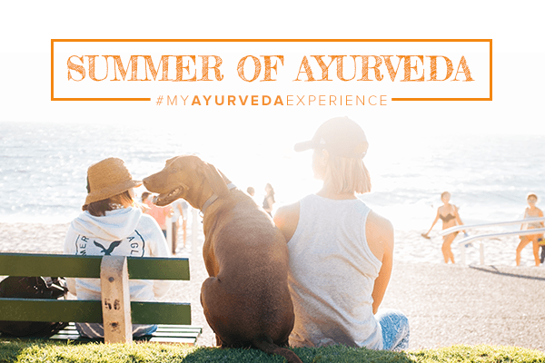 Summer Of Ayurveda… Take Your Summer Wellness Regime To The Next Level