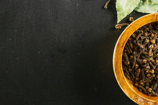 The Healing Power of Cloves