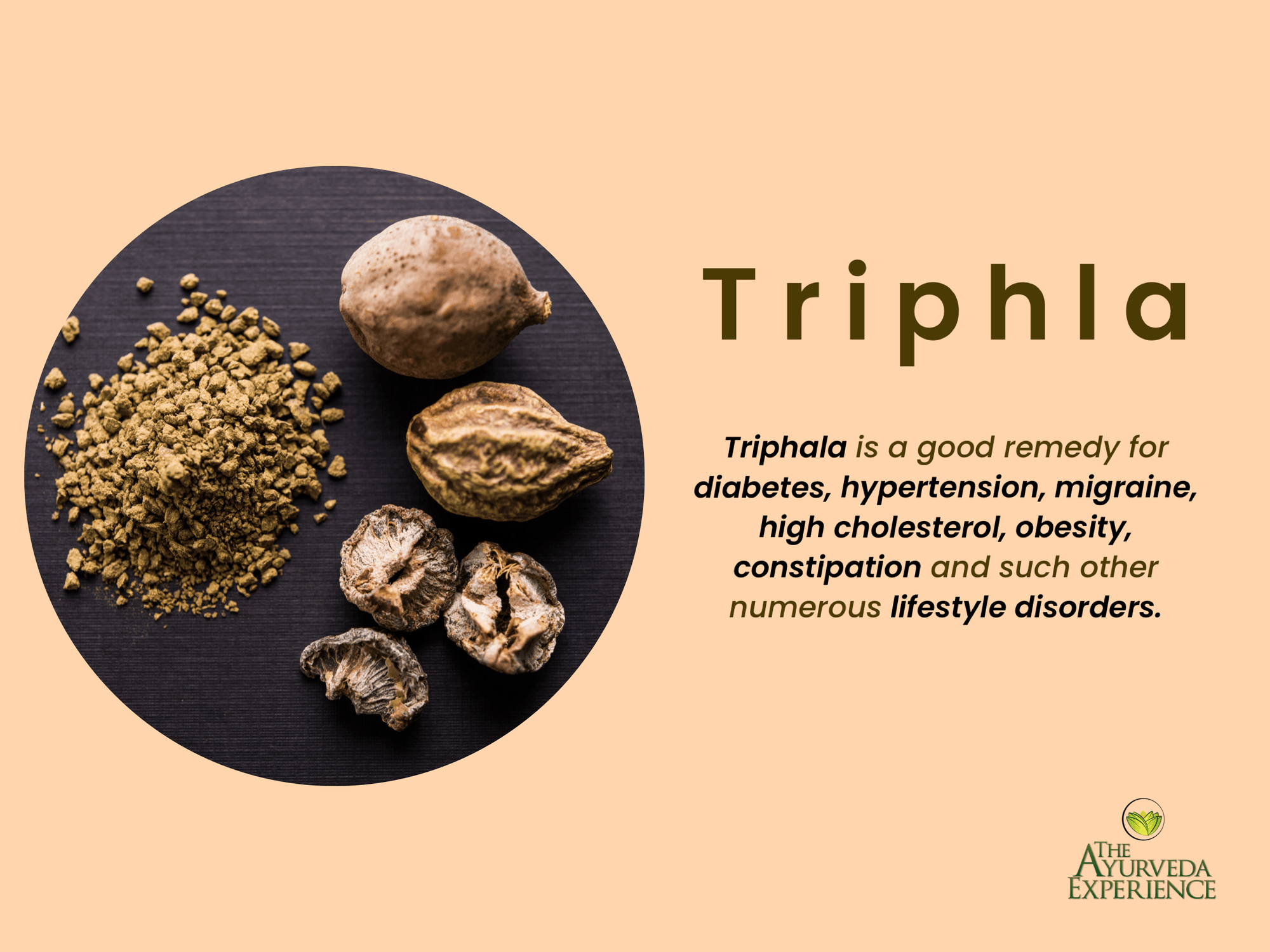 Triphala Remedies for Ayurvedic Eye Care