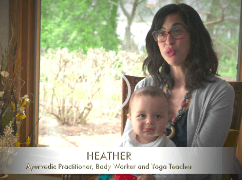 Video Review: Why Heather, Ayurvedic Practitioner + Mother Of Two, Loves Ajara Skincare Products
