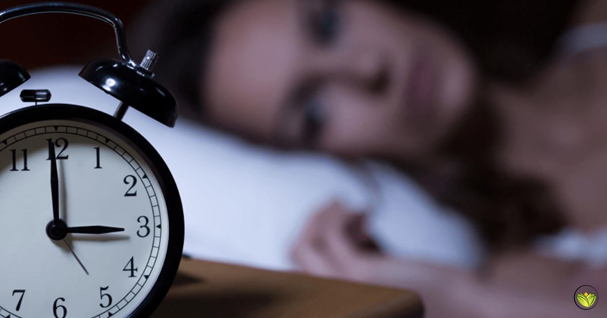 What's Keeping You Up At Night? Ayurvedic Ways of Fighting Insomnia