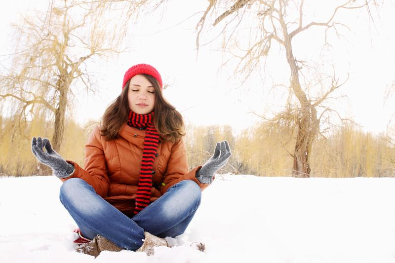 Winter Practices To Support Your Inward Journey