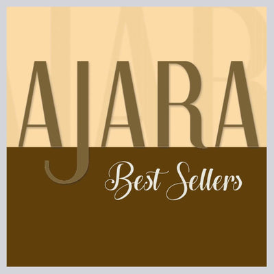 Ajara Best Sellers Bundle Facial Kit Ajara Ayurvedic Beauty