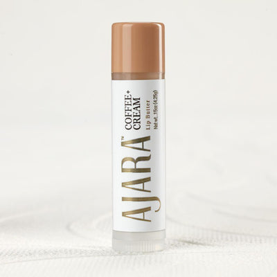 Ajara Coffee+Cream Lip Butter