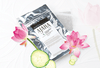Ajara Cucumber Lotus Eye Mask