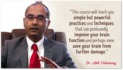 Ayurveda and Brain Health Educational Course The Ayurveda Experience