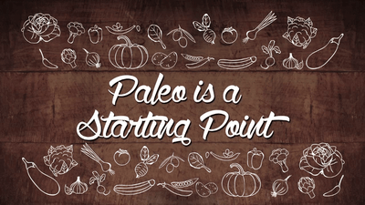 Ayurveda & The Paleo Diet - Digital Educational Course Experience Ayurveda