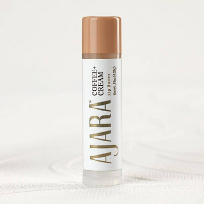 Coffee + Cream Lip Butter Ajara