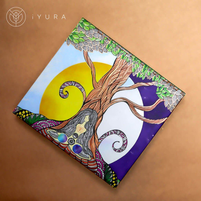 iYURA Day & Night - Pack of 3 Beauty set iyura