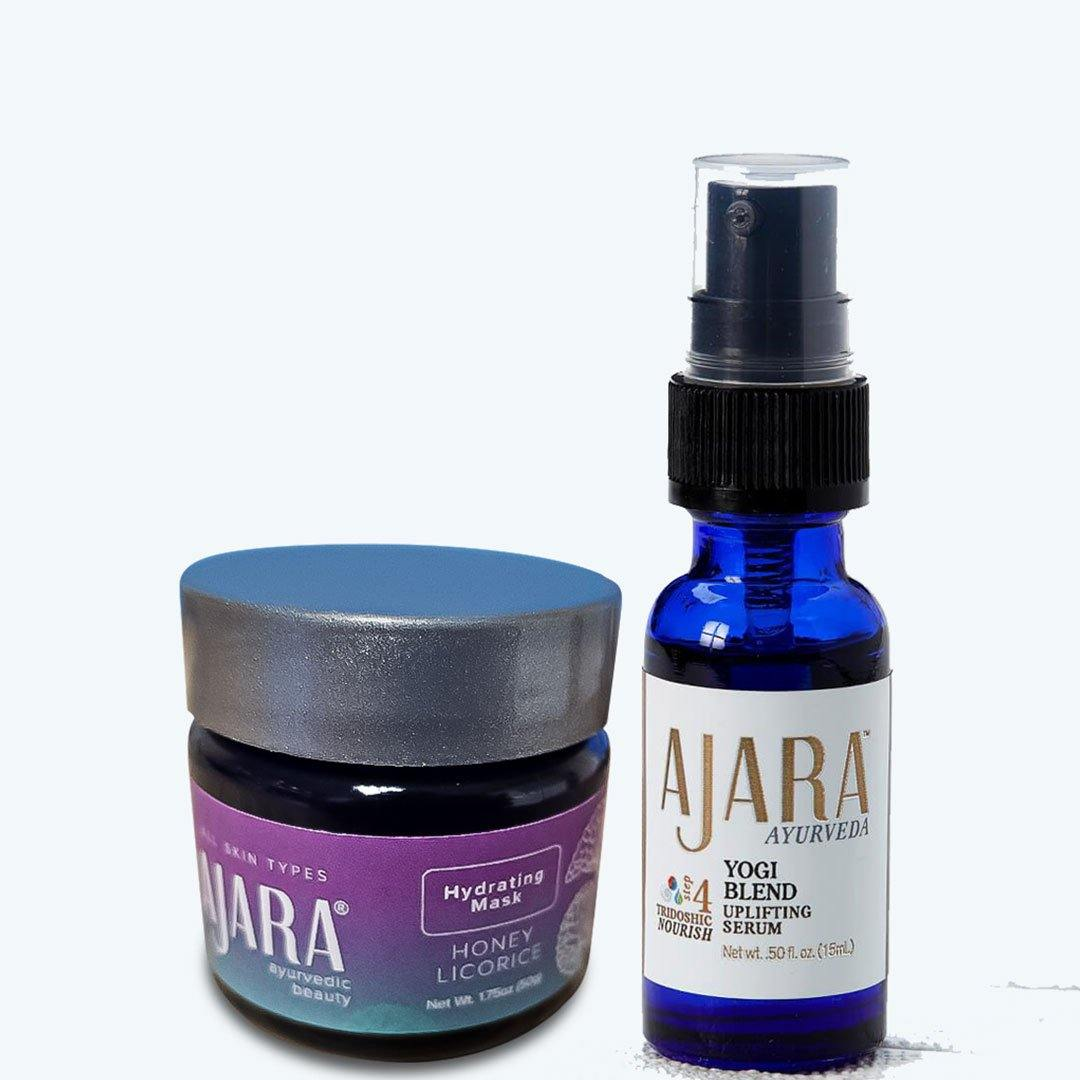 Facial Hydrating Duo Ajara