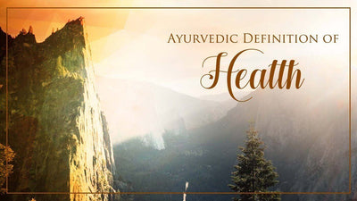 Sattvic Mind - Ayurvedic Secret to Mental Health & Emotional Bliss (Platinum) Educational Course Experience Ayurveda