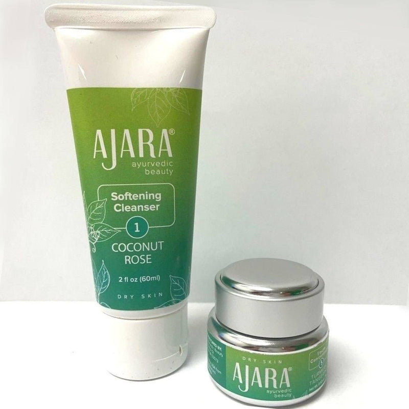 Super Soft Skin Set Beauty Ajara